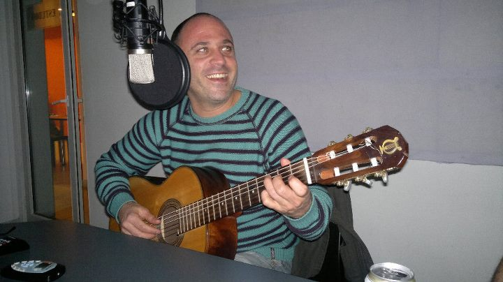Edu Schmidt - Agosto de 2011
