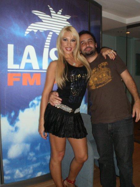 Mónica Farro - Mayo de 2009