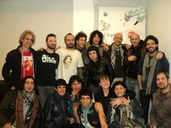 Blues Motel - Mayo de 2013