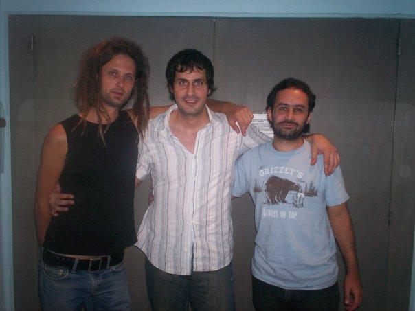 Catupecu - Marzo de 2009