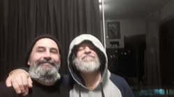 Sergio Rotman - Septiembre de 2019