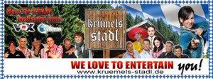 Kruemels Stadl
