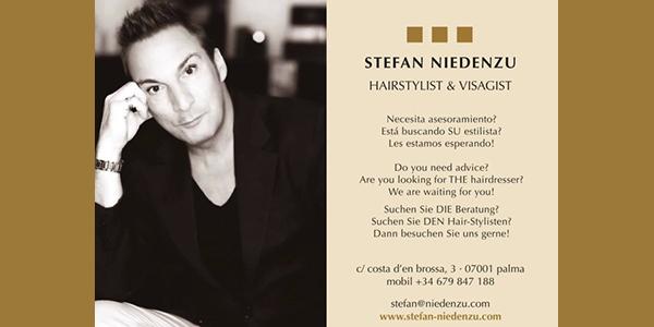 Stefan Niedenzu