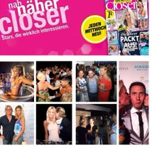 closer magazin mallorca by mm photograph