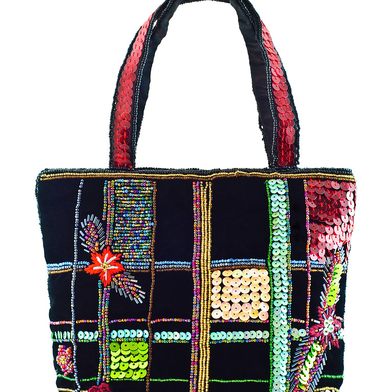 Tote Bag Workshop 12+