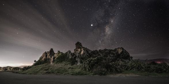 Jeshal Patel | Wellington