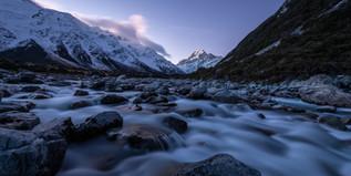 Jeshal Patel | Mt Cook