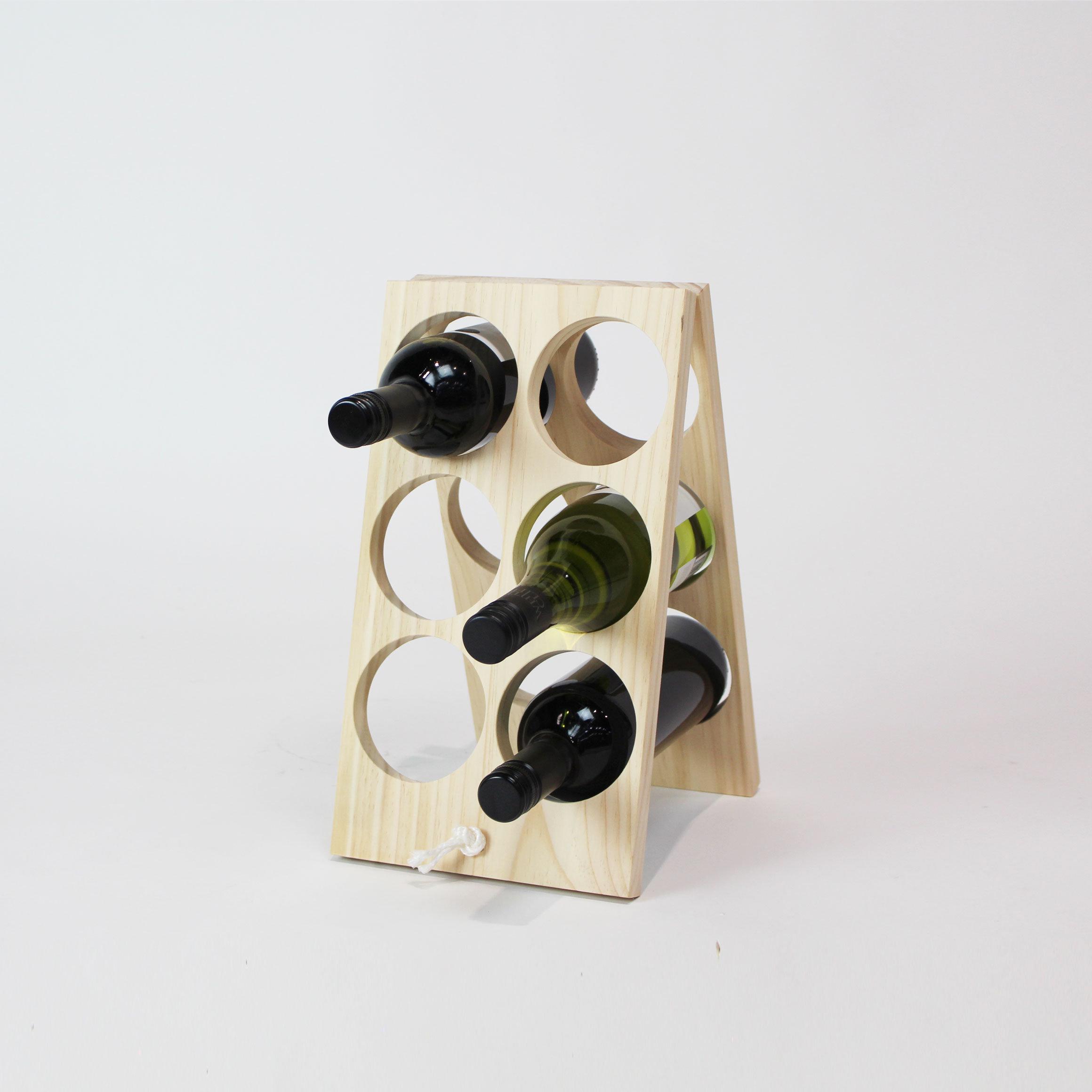Wine Storage Rack Mood Nz