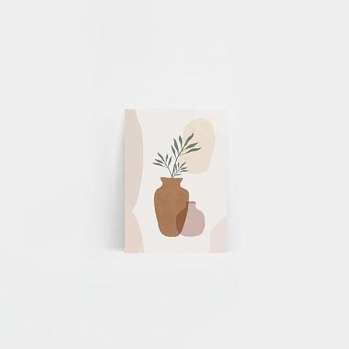 A3 Print - Vase Craze