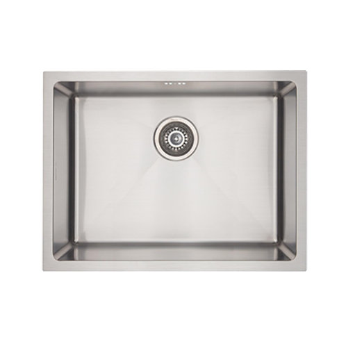 Mercer DV Stainless Steel DV107 550x400