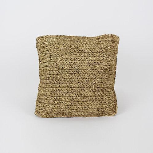 Straw 50x50 Cushion