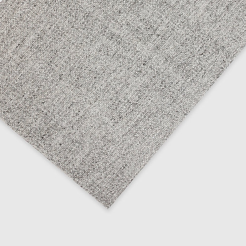 Nebraska Ash  Floor Rug