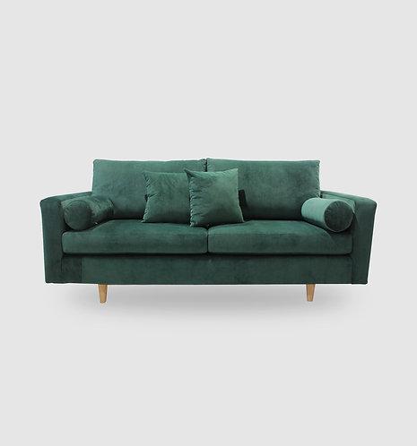 Plimmerton (Velvet) - 3 Seater