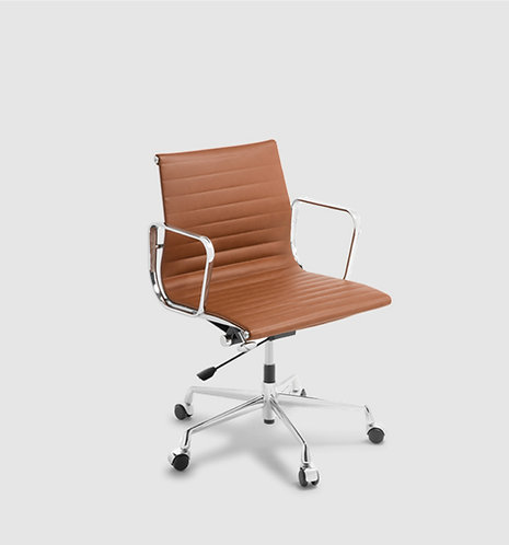 Office Chair - Classic Tan