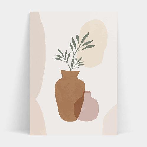 A1 Print - Vase Craze