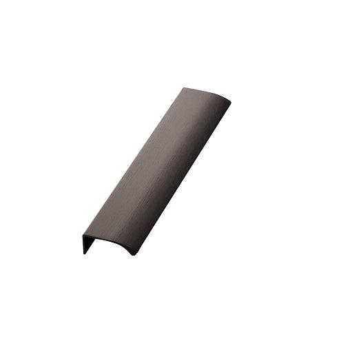 Black Furnipart Edge Straight Handle - All Sizes