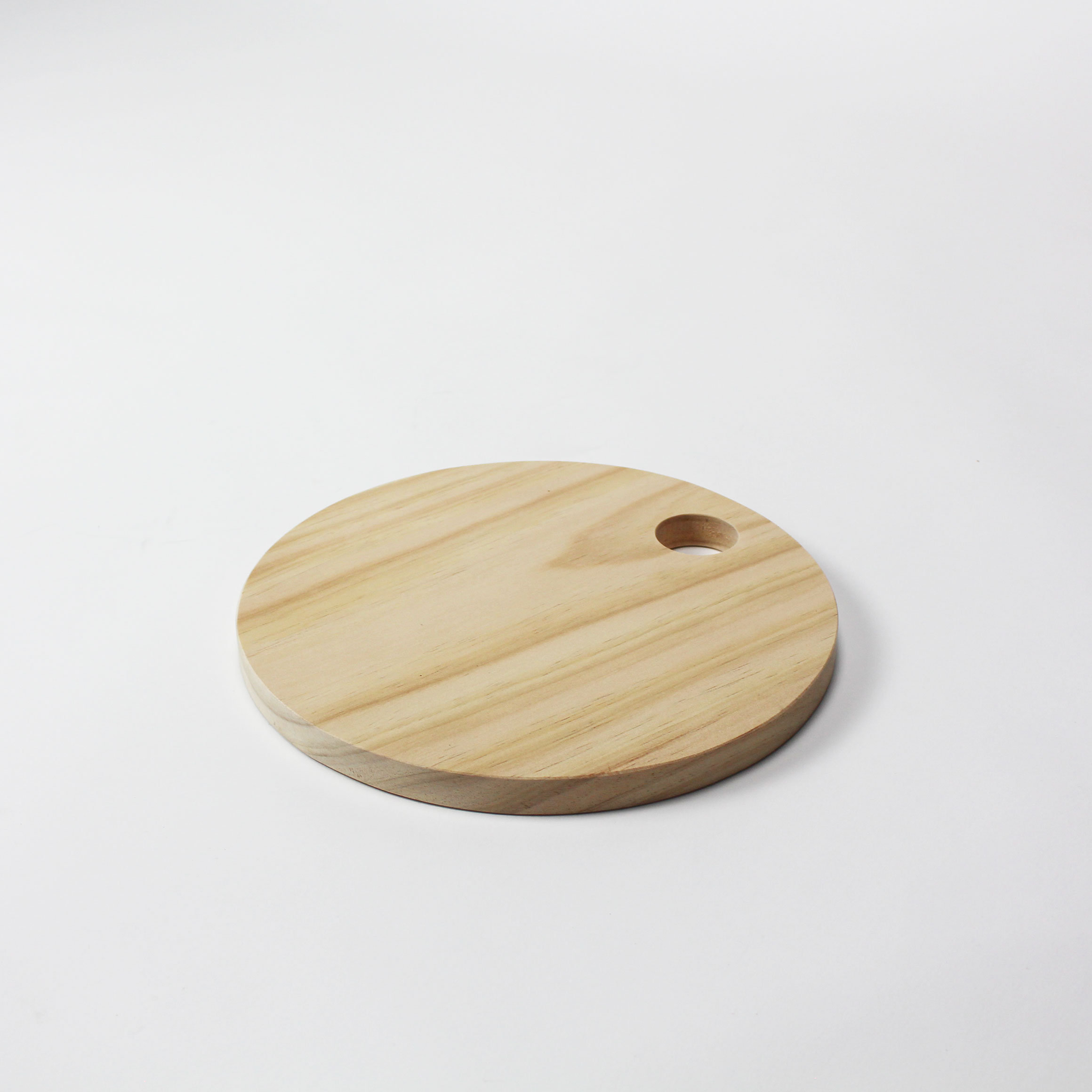 Round Chopping Board