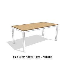FRAMED STEEL LEG - WHITE.jpg
