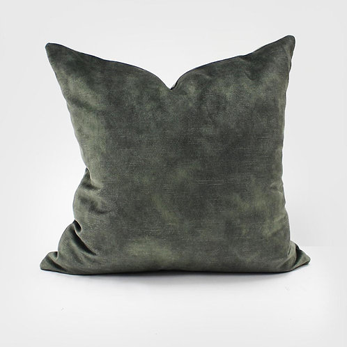 50x50 Cushion - Velvet Jade