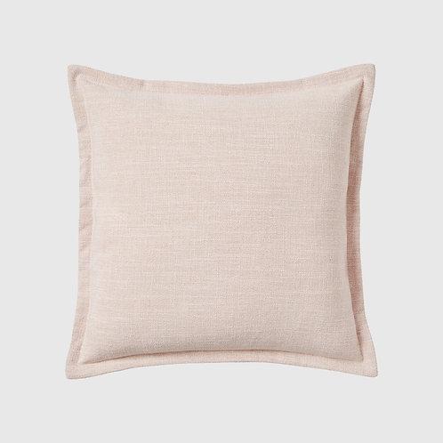 50x50 Cushion - Linen Blossom