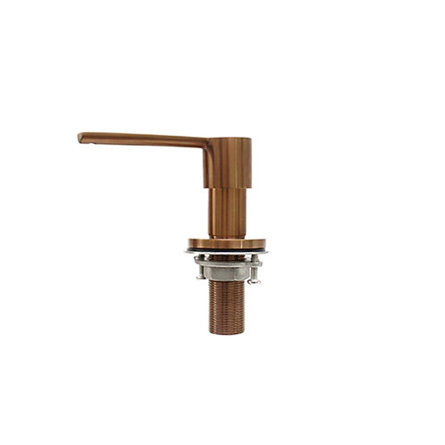 Aurora Copper Lotion Dispenser