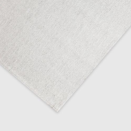 Nebraska Natural White Floor Rug