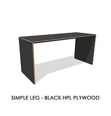 SIMPLE LEG - BLACK HPL PLYWOOD.jpg