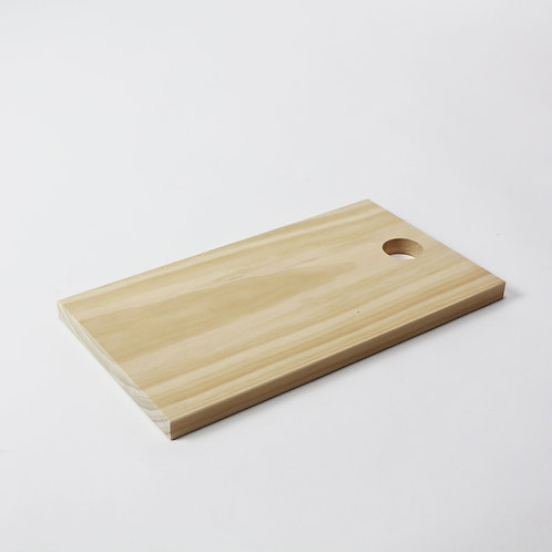 SALE - Chopping Board - Solid Pine