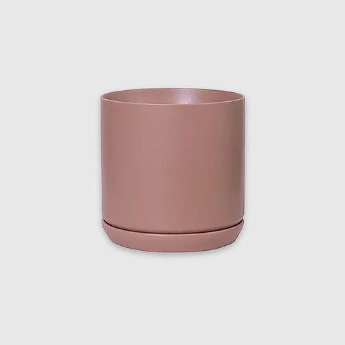 Oslo Planter Dusty Pink