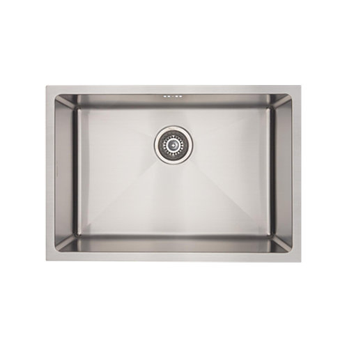 Mercer DV Stainless Steel DV106 600x400