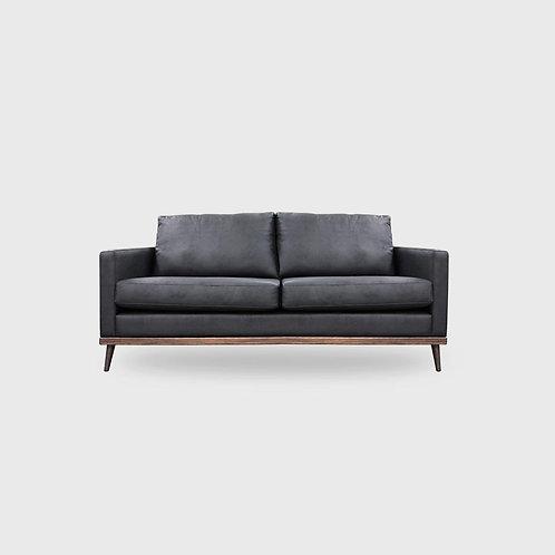 Franses Vegan Leather Sofa - Range of Sizes