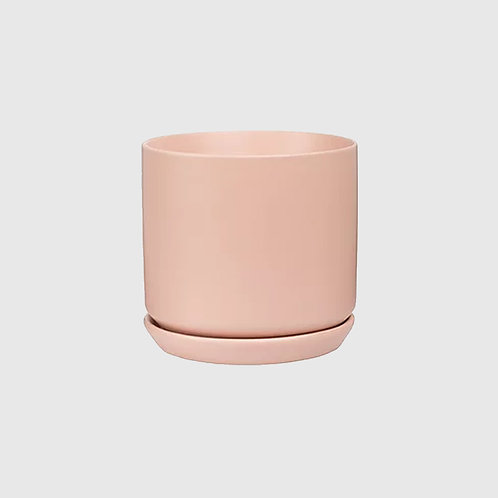 Oslo Planter Peach