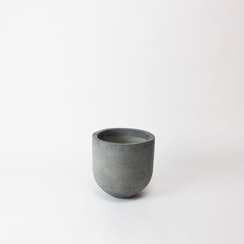 Mood Pots - Concrete - Small