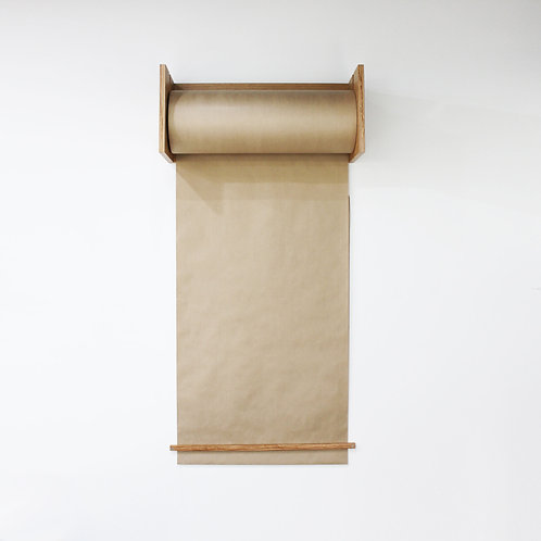 Design Board - Brown Paper Roler