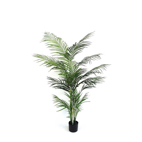 Potted Faux Palm 1200mm