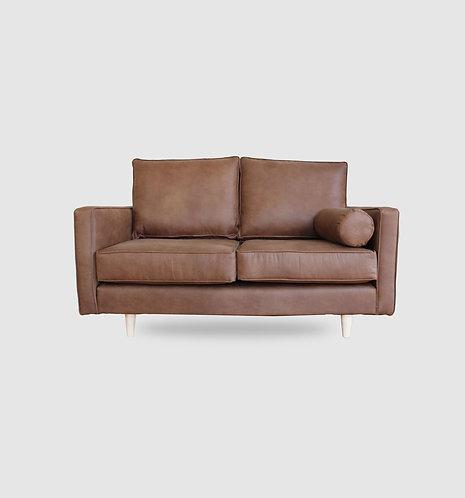 Vegan Leather 2 Seater