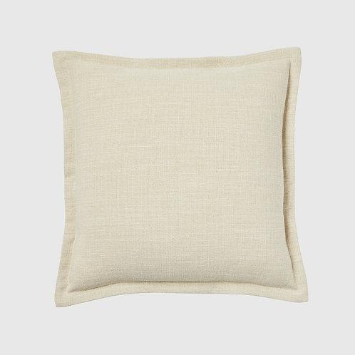 50x50 Cushion - Linen Sand