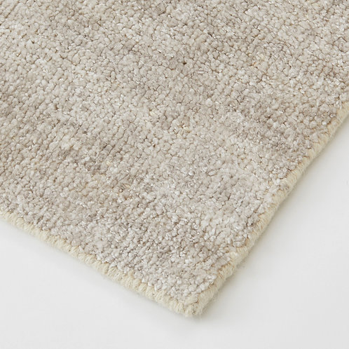 Almonte Oyster Rug