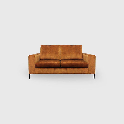 Cleo Wide Arm Sofa - Range of Sizes