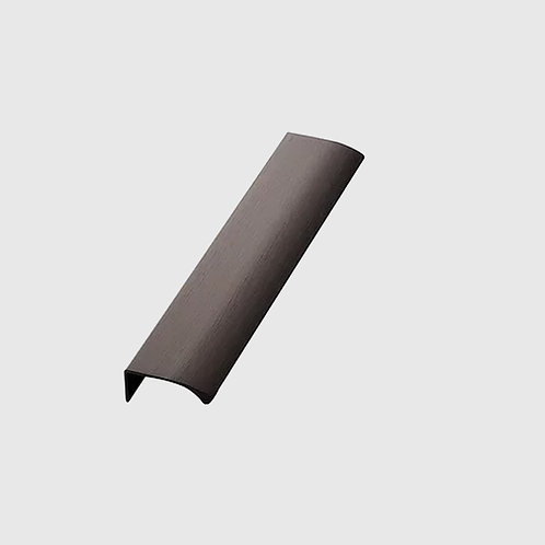 Black Furnipart Edge Straight Handle - All Sizes
