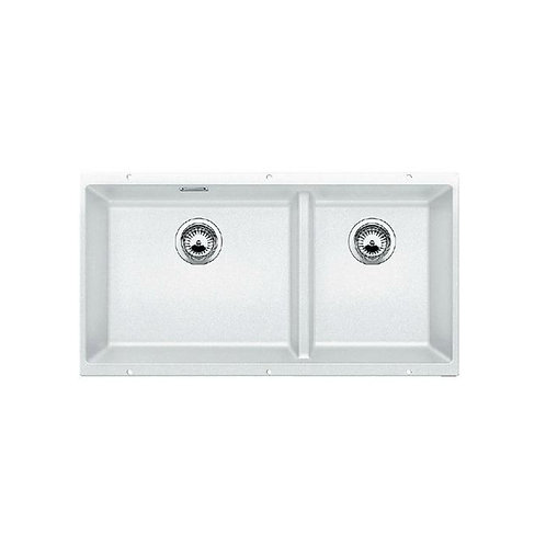 Blanco Silgranit Subline 480/320-U Undermount Double