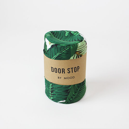 Door Stop - Banana Palm
