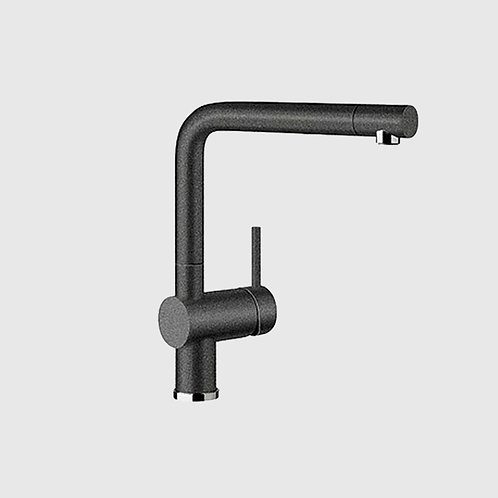 Blanco Linus Kitchen Tap - Black