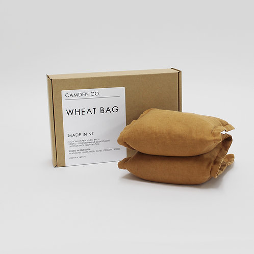 Wheat bag -  Terracotta
