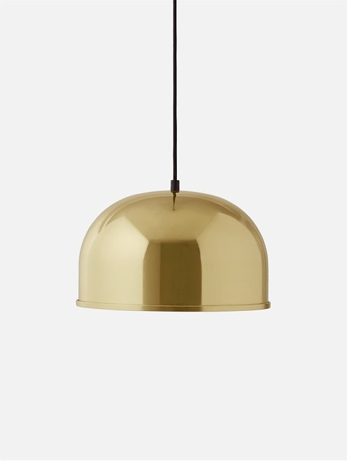 Menu GM 30 Pendant Metal Brass