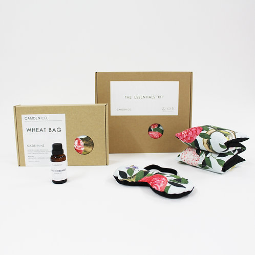 Camden Co Essentials Kit - Gift Package - Magdalena