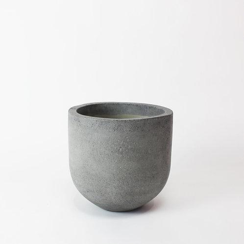 Mood Pots - Concrete - Large