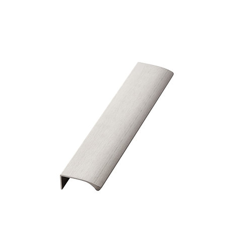 Inox Furnipart Edge Straight Handle - All Sizes