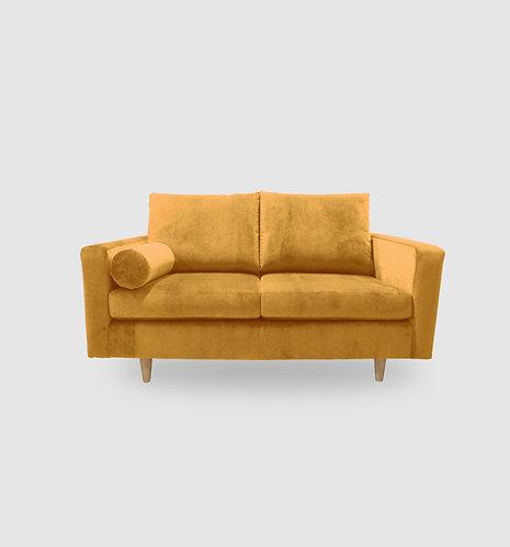 Plimmerton (Velvet) - 2 Seater