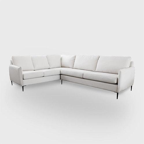 Cleo Baker Arm Sofa Corner Suite